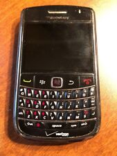BLACKBERRY CURVE 9650 QWERTY GSM VERIZON BLACK FREE & FAST SHIPPING