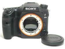 Sony Alpha a99 II DSLR Camera (Body Only) For Parts ONLY