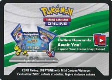 1x POKEMON TCG Online Digital Code - Meloetta Mythical Collection Box XY120
