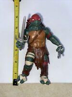 """Teenage Mutant Ninja Turtles - 2014 MOVIE RAPHAEL - TMNT Playmates 5.5"""" Figure"""