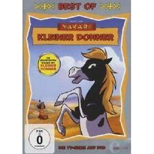 YAKARI - BEST OF KLEINER DONNER  DVD NEU