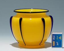 Tango Glas Vase Loetz circa 1915       #6252
