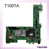 Fit ASUS T100TA Tablet Motherboard 64GB Z3740 Logic board Mainboard