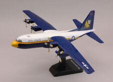 Skypilot C-130 Hercules Blue Angels Fat Albert 1:130 Model 20613B NEW RAY