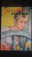 Revista Brigitte Bardot Juvenil Cinema N º 32 1960 ABE