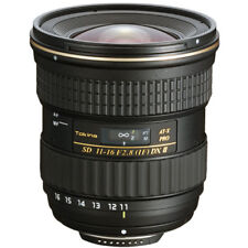 New Tokina AT-X 116 PRO DX-II 11-16mm f/2.8 Lens - Sony A