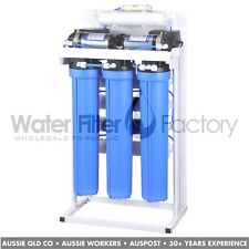 Light Industrial | Commercial Reverse Osmosis Water Membrane Filter CRO-3000-LPD