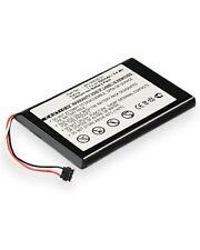 Navigation-Akku Li-Ion für Garmin Nüvi 140T / 150T 7 2595LMT batteria battery