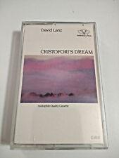 David Lanz: Cristofori's Dream Audiocassette