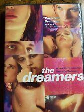 The Dreamers (Dvd, 2004, R-Rated Version) Eva Green, Michael Pitt