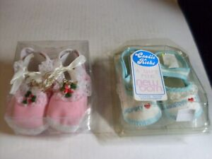 New Born Baby Shoes Cradle Kicks