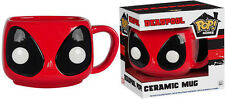 Marvel - Deadpool Ceramic Mug Funko Pop! Home Toy