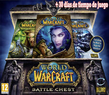 World of Warcraft - WoW Battlechest PC MAC Código de descarga - Blizzard Juegos