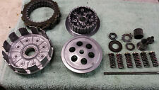 Honda CR250R Heavy Duty Clutch Kit Set Discs Disks Plates Springs CR 250R 83-89
