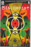 Descendent #1 A Juan Doe 1st Print NM/NM+ Aftershock Comics 2019