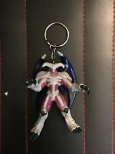 Yugioh Series 1 Summoned Skull Hanger Keychain