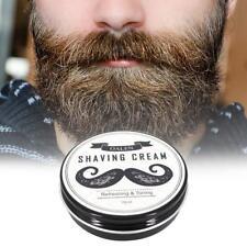 Traditional Shaving Cream Bowls Jar Tub Men Face Grooming 100ml Beard Care Kit