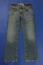 Gap jeans usato uomo W29 L30 tg 43 bootcut zampa svasati vintage boyfriend T4170