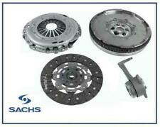 FOR VAUXHALL INSIGNIA 2.0 CDTI 130BHP A20DTJ SACHS DUAL MASS FLYWHEEL CLUTCH KIT
