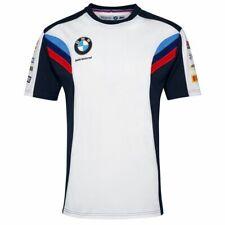 BMW Motorrad WSBK Racing Team T-Shirt,  SIZE L ,Official Merchandise