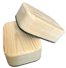 Wooden Handstand Balance Blocks For Small Gymnastics Hands