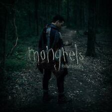 MICHAEL MALARKEY - MONGRELS   CD NEU