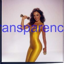 #8056,PEGGY FLEMING,OR 2.25 X 2.25 TRANSPARENCY/slide