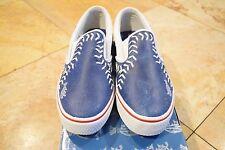 Authentic Christian Audiger Shoes Size 10 MENS, Straggler Baseball, Slip On