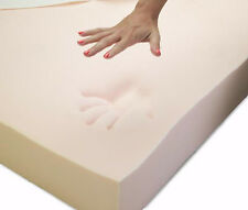 King Memory Foam Matress Topper 2 Inch