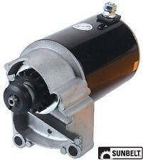 New Starter for Briggs & Stratton 394808 or 497596 1 Year Warranty