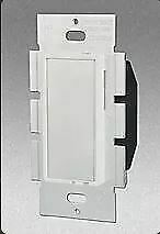 Decora Touch Single Pole  Lighted Light Dimmer SwitchWall dimmer switch