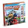 Monopoly Junior Miraculous Spiel Gesellschaftsspiel Brettspiel deutsch
