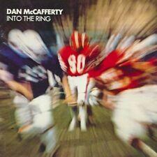 DAN MCCAFFERTY (NAZARETH) Into The Ring CD +2 Bonus Tracks