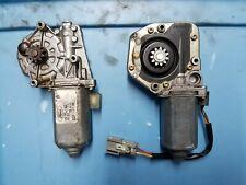 UPGRADED 95 96 97 98 99 00 01 02 03 Windstar Window Motor Front Left Driver OEM