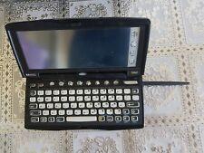 hp Hewlett Packard 620LX Palmtop Rechner PC Computer mit Stift