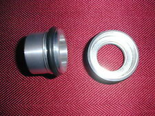 Rega VTA Adjuster And Speed Nut Made In UK Fits Michell Moth etc.