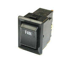 Brand New Fan Heater Blower Switch 1977-1980 MGB For 2 Speed Blower