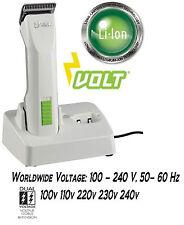 Oster PRO VOLT A5 Lithium Ion Rechargeable Cordless SUPER DUTY CLIPPER SET&Blade