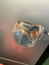 """BRAND NEW - Taylormade TP Collection Copper Ardmore 1 34"""" Putter"""
