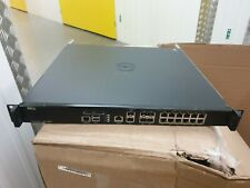SONICWALL NSA 4600 HA HIGH AVAILABILITY NETWORK SECURITY APPLIANCE TRANSFERABLE