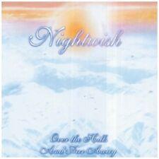 NIGHTWISH - OVER THE HILLS AND FAR AWAY - CD SIGILLATO 2007