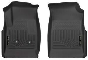 Husky Liners 18111 WeatherBeater Floor Liner Fits 15-21 Canyon Colorado