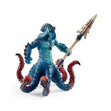 Schleich Monster Kraken With Weapon Eldrador Creatures Fantasy Figure NEW