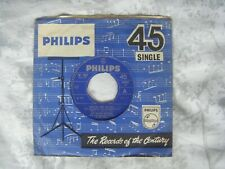 """THE WALKER BROTHERS - DEADLIER THAN THE MALE 7"""" SINGLE  B6"""