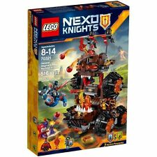 Lego Nexo Knights 70321 General Magmar's Siege Machine of Doom