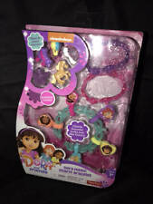 dora the explorer* FISHER PRICE * DORA MAGIC CHARM BRACLET*NEW