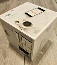 Google Nest Thermostat E