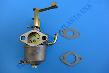 Homelite HGCA1400 87CC 1400 1800 Watt Gas Generator Carburetor