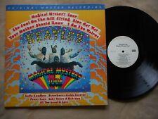 "BEATLES ""MAGICAL MYSTERY TOUR"" ORIGINAL MASTER RECORDING"" LP 1981 MINT-"