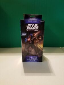 Star wars miniatures Force Unleashed Huge booster pack QTY AVAILABLE